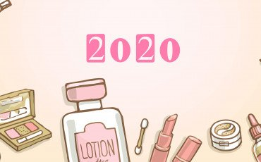 2020 Best findings for Skin Care, Hair Care & Make-up!