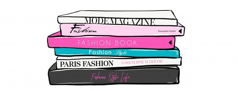 Fashion History & Designers 101. Books for beginners.