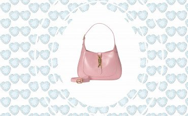 Gucci. The Jackie 1961 Handbag, 2020 edition