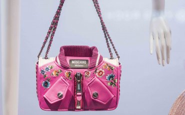 The Story of Moschino and Jeremy Scott